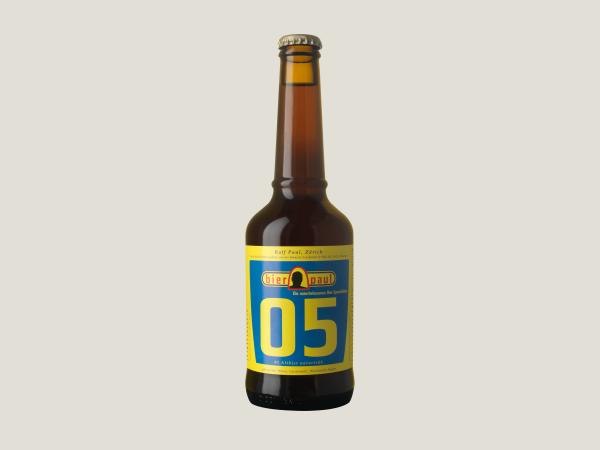 bier paul 05 - Altbier naturtrüb
