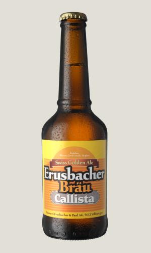 Erusbacher Bräu Callista
